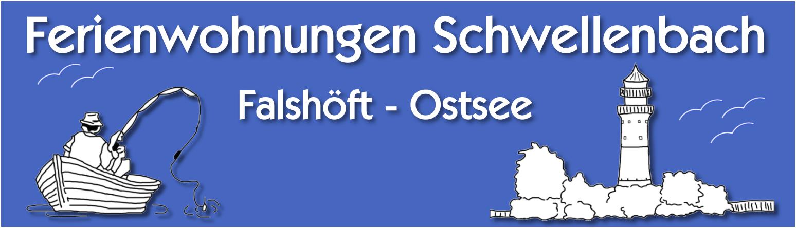 Ferienwohnungen Schwellenbach  –  Falshöft/Ostsee